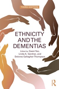 Cover Ethnicity and the Dementias