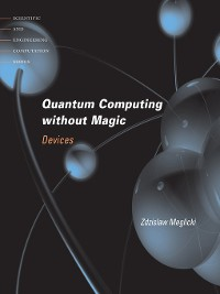 Cover Quantum Computing Without Magic