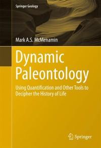 Cover Dynamic Paleontology