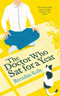 Cover The Doctor Who Sat for a Year