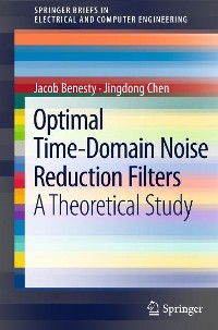 Cover Optimal Time-Domain Noise Reduction Filters