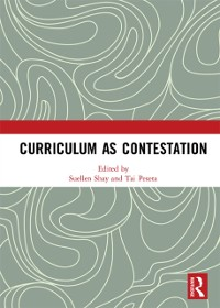 Cover Curriculum as Contestation