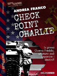 Cover Check Point Charlie