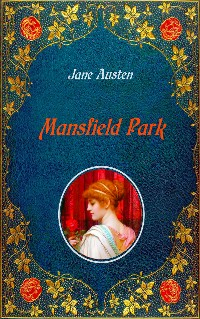 Cover Mansfield Park - Illustrated