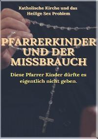 Cover MEIN FREUND DIE PFARREKINDER DER HEILIGEN RÖMISCHEN KIRCHE
