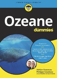 Cover Ozeane für Dummies