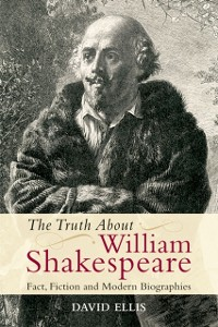 Cover Truth About William Shakespeare