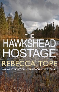 Cover The Hawkshead Hostage