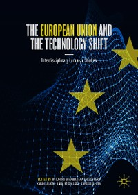 Cover The European Union and the Technology Shift