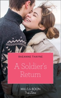 Cover Soldier's Return (Mills & Boon True Love) (The Women of Brambleberry House, Book 4)