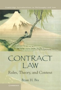 Cover Contract Law