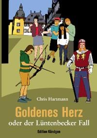 Cover Goldenes Herz
