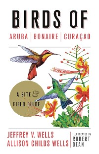 Cover Birds of Aruba, Bonaire, and Curacao