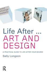 Cover Life After...Art and Design