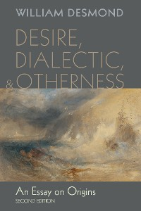Cover Desire, Dialectic, and Otherness