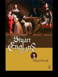 Cover Stuart England