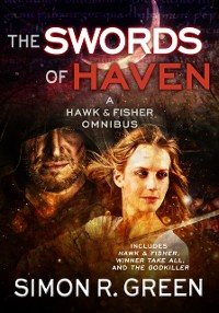 Cover Swords of Haven