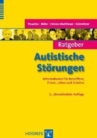 Cover Ratgeber Autistische Störungen