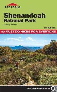 Cover Top Trails: Shenandoah National Park