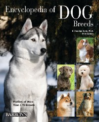 Cover Encyclopedia of Dog Breeds