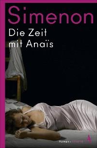 Cover Die Zeit mit Anaïs