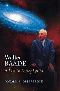 Cover Walter Baade