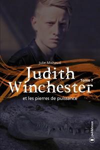Cover Judith Winchester et les pierres de puissance