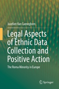 Cover Legal Aspects of Ethnic Data Collection and Positive Action