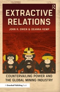 Cover Extractive Relations