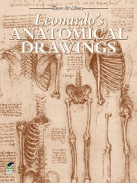 Cover Leonardo's Anatomical Drawings