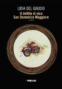 Cover Il delitto di vico San Domenico Maggiore