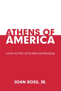 Cover Athens of America