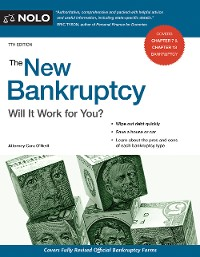 Cover New Bankruptcy, The