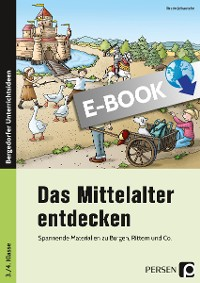 Cover Das Mittelalter entdecken
