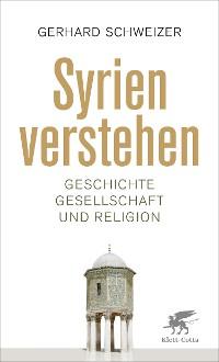 Cover Syrien verstehen