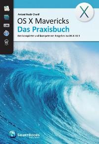 Cover OS X Mavericks - Das Praxisbuch