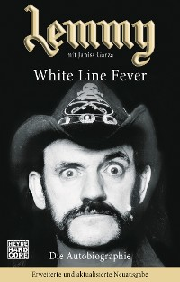 Cover Lemmy - White Line Fever