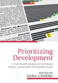 Cover Prioritizing Development