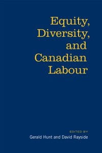 Cover Equity, Diversity & Canadian Labour