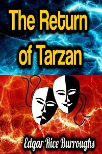 Cover The Return of Tarzan