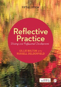 Cover Reflective Practice