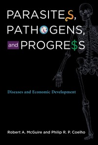 Cover Parasites, Pathogens, and Progress
