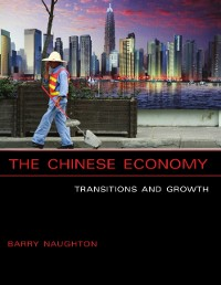Cover Chinese Economy