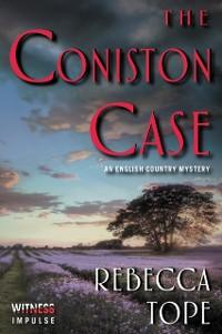 Cover Coniston Case