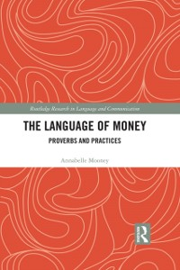 Cover Language of Money