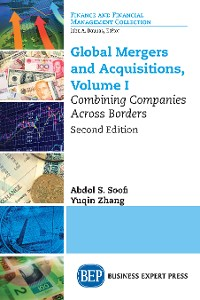 Cover Global Mergers and Acquisitions, Volume I