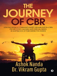 Cover The Journey of CBR
