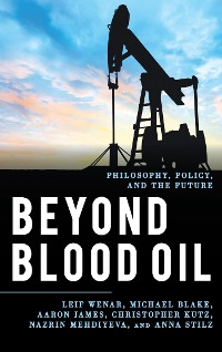 Cover Beyond Blood Oil