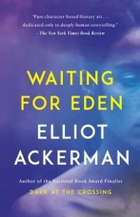 Cover Waiting for Eden