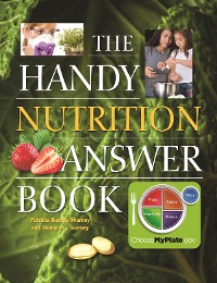 Cover The Handy Nutrition Answer Book